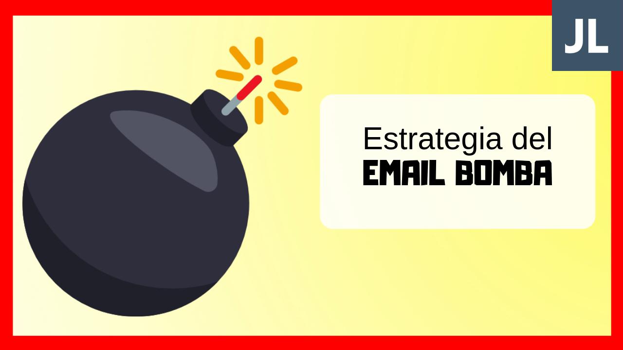 El email bomba