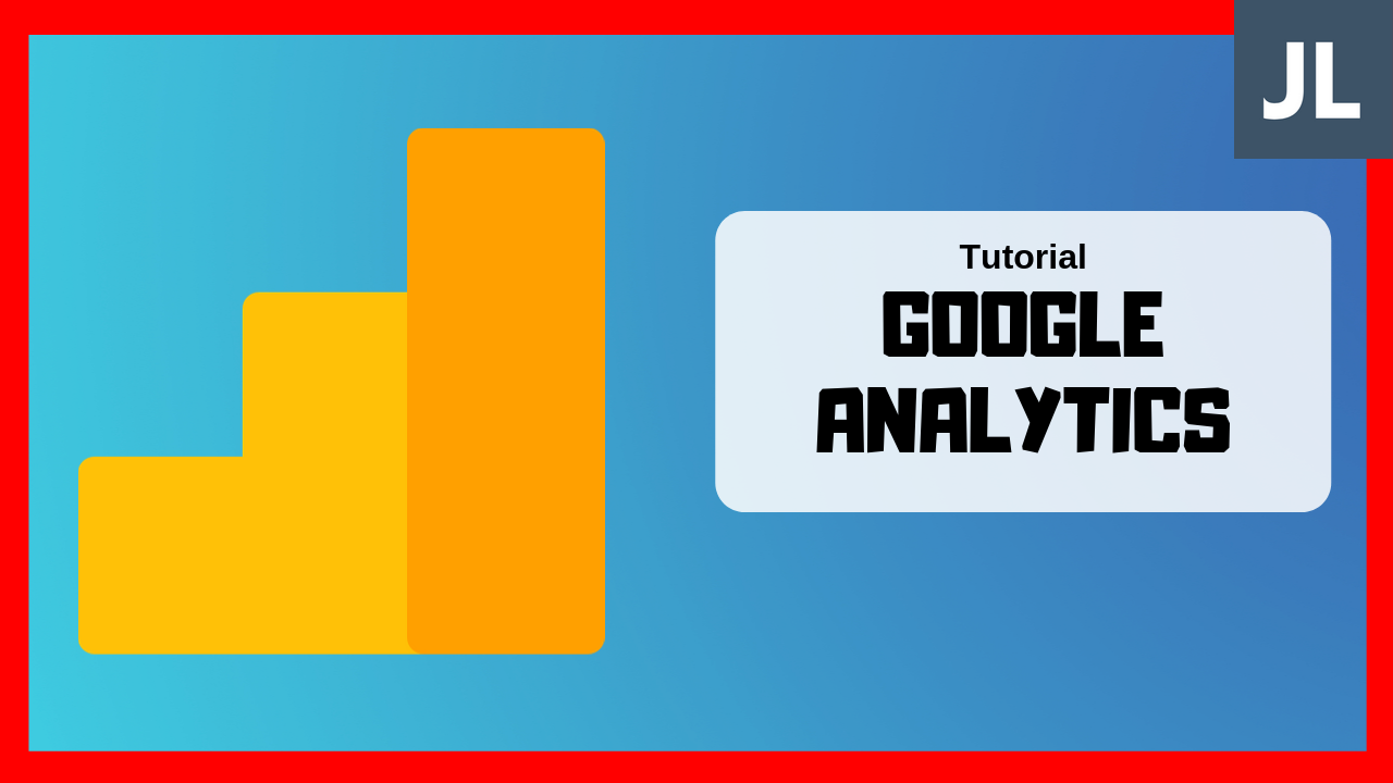 Tutorial de Google analytics