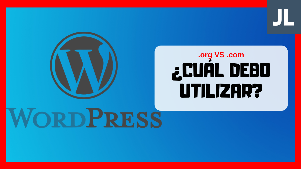 Wordpress.org o wordpress.com