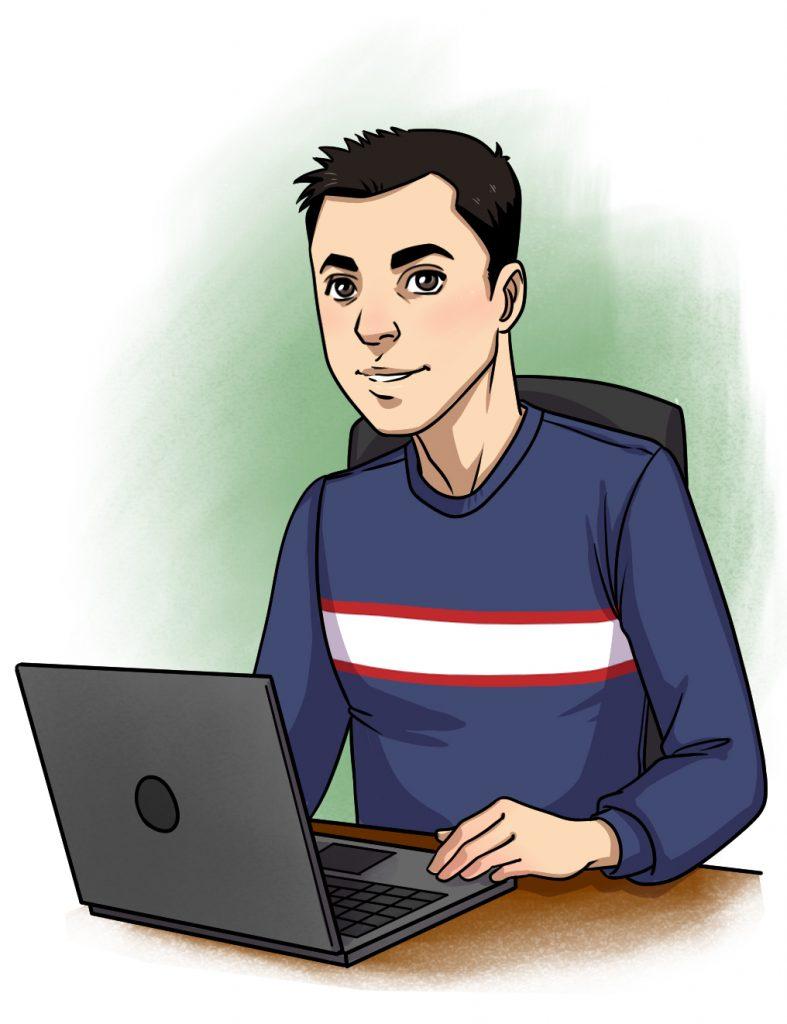 Jesús López consultor de marketing digital