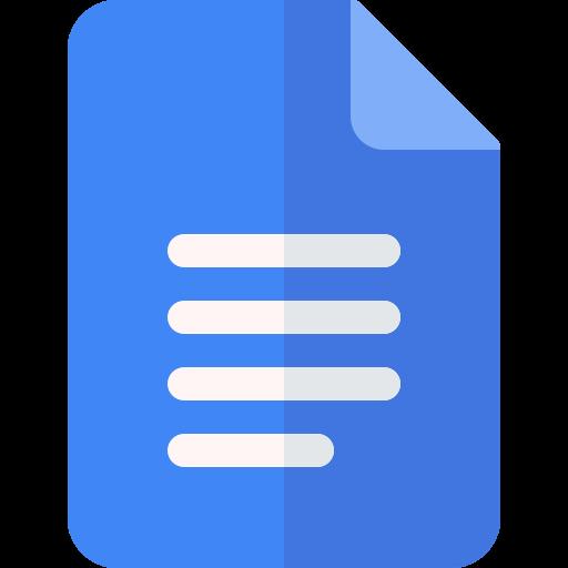Google Docs La Emprescuela