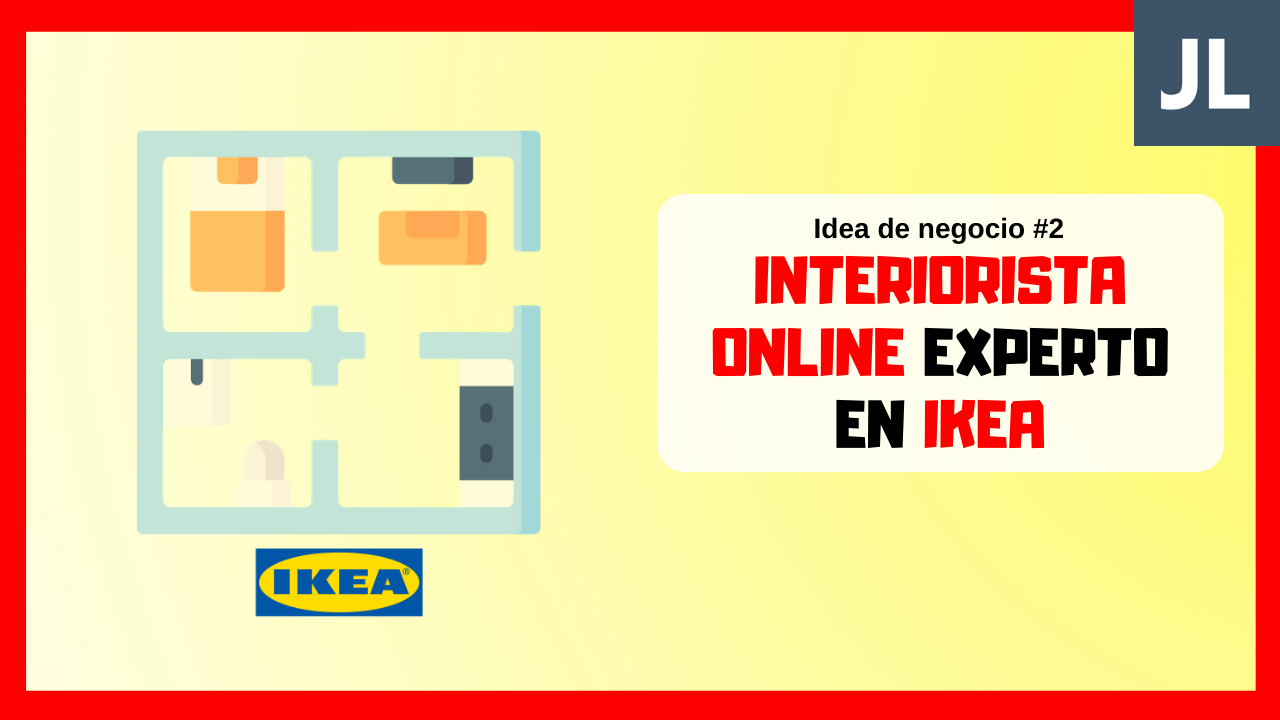 Idea de negocio_ interiorista online de ikea