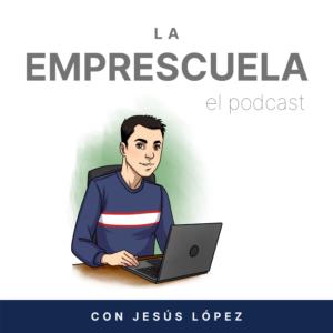 Podcast La Emprescuela