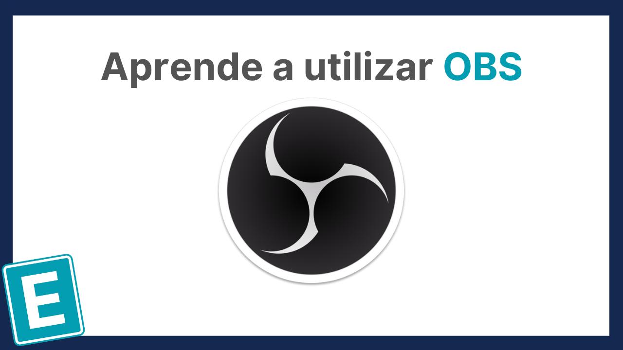 Tutorial de OBS